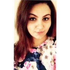Nadia Zafar