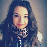 Claudia-Ioana Malaimare