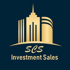 Investment Sales Singapore