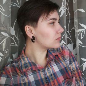 Nika Bublgumova