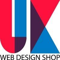 UK Web Design Shop Web