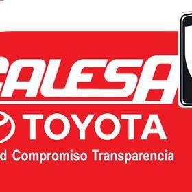 Calesa Toyota