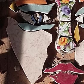 Annie Mae Mosaics