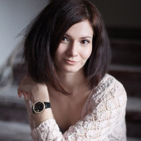 Chueva Anastasia