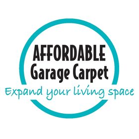 Affordable Garage Carpet