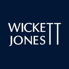 WICKETT JONES