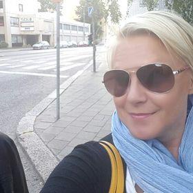 Tia Saikkonen