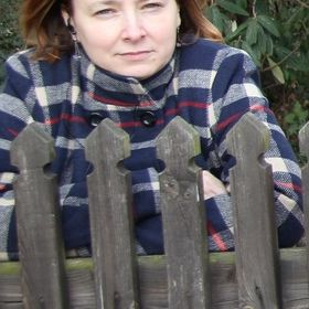 Galina Kashturova