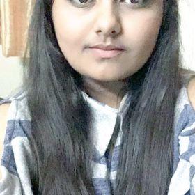 Bhavika Paryani