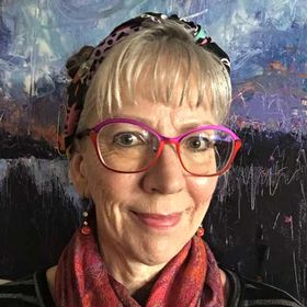 Paula O'Brien - Artist