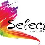 Select Cards, Gifts & Art