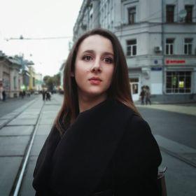 Екатерина Масягина