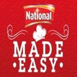 National Madeeasy