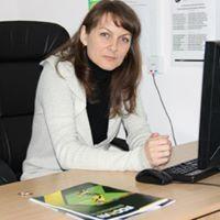 Наталья Грушина