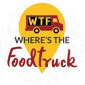 WTF!?! Where's The Foodtruck?