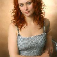 Юлия Астанина