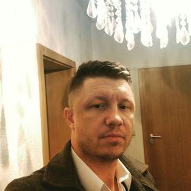 marcin michal strzeczkowski