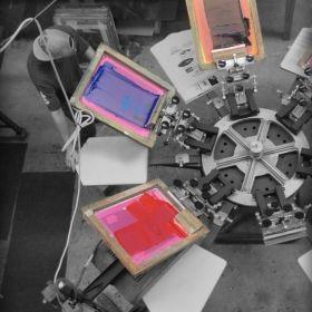 Colourworks Textile+Screen Printers
