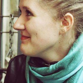 Anna Rubaylova