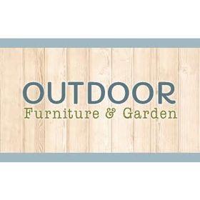 Outdoor Furniture and Garden