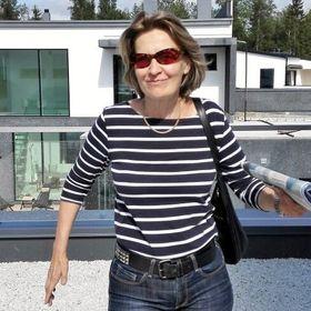 Liisa Koski-Lukkari