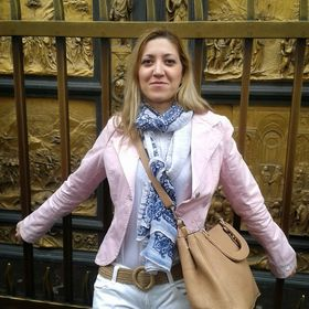 Claudia Stroe