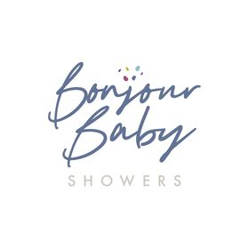 Bonjour Baby Showers | Baby Shower Decorations, Games and Ideas