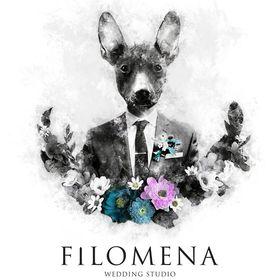 Filomena Wedding
