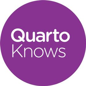 Quarto Knows