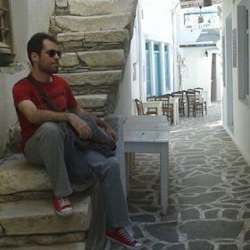 Γεώργιος Ζαραβέλας
