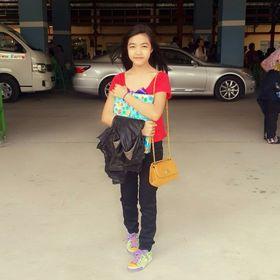 Win Lei Myo
