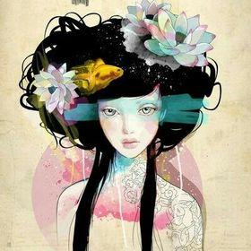 Pastel Queen