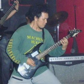 Teguh Prayogo