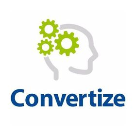 Convertize (Conversion rate optimisation, consumer psychology and persuasion tips)