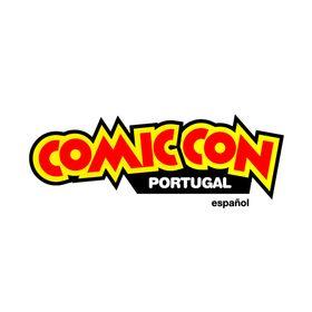 Comic Con Portugal - página oficial en español