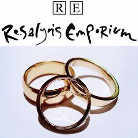Rosalyn's Emporium
