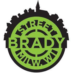 Brady Street Milwaukee