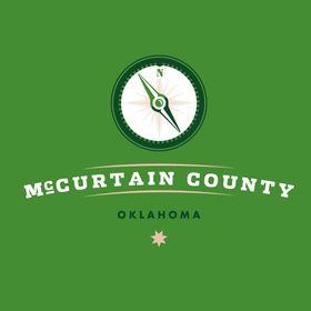 McCurtain County Oklahoma
