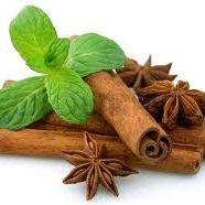 Garlic Cinnamon
