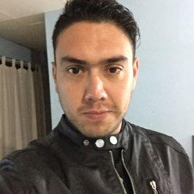 Jorge Narea