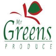 Mr. Greens Produce South Florida