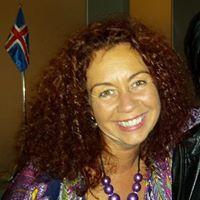 Harpa Stefánsdóttir