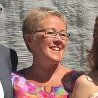 Laila Svensson