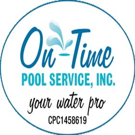 On Time Pool Service