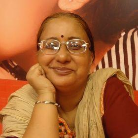 Madhulika Mathur
