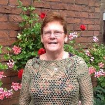 Annette Stroh