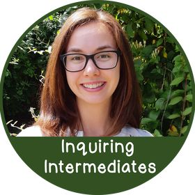 Inquiring Intermediates - Elementary Education