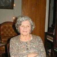 Valeria Burca