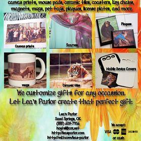 Lea's Parlor & Photography