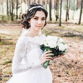 Виктория Ахремкова